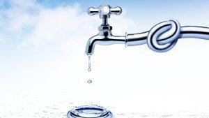 Ультиматум «ДнепрАзота» Киеву: Хотите воды, платите реальную цену