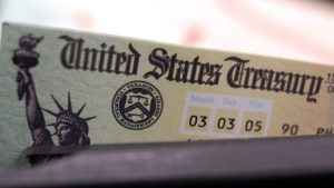 Россия сократила вложения в госдолг США ещё на треть