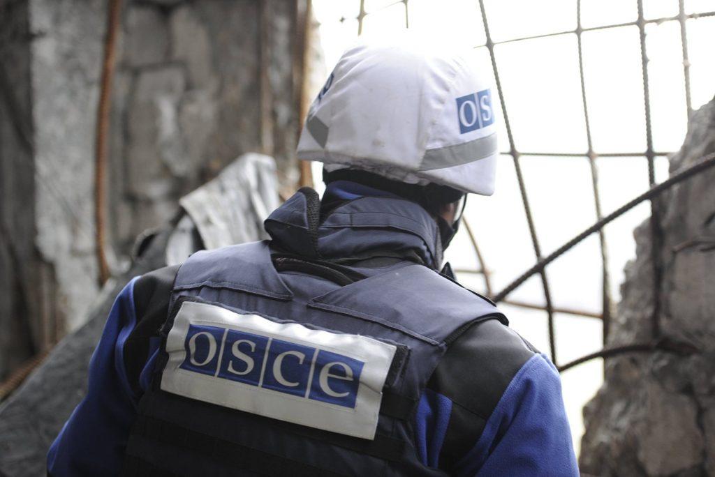 Канал ARD: члены миссии ОБСЕ вДонбассе «сливают» информацию вФСБ