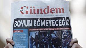 В Турции отменили режим чрезвычайного положения