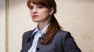 Марии Бутиной грозит до 15 лет тюрьмы