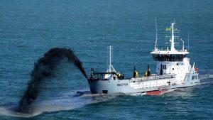 ВСУ в Азовском море: не отобрать, так заминировать