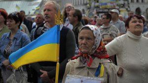 Украинская «власть» за 5 лет определила четверть населения в нищие