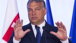 Еврокомиссия начинает санкционную процедуру против Венгрии