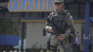 Киев отдал погранвойскам приказ готовить захват границы РФ и Донбасса