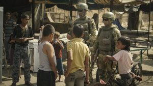 Ближний Восток. Оперативная лента военных событий 20.07.2018