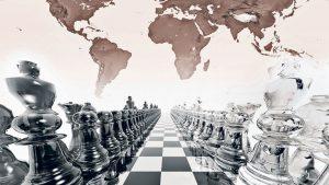 Лучшая геополитика