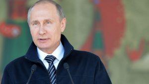 Путин раскритиковал пенсионную реформу