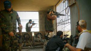 Сводка событий в Сирии и на Ближнем Востоке за 20 июля 2018 года