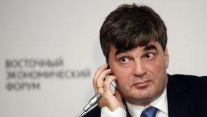 Директор информационно-аналитического центра Роскосмоса подал в отставку