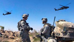 Соединенные Штаты Америки развернут несколько военных баз в Аргентине
