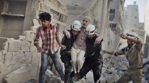 """МИД Израиля заявило об эвакуации """"Белых Касок"""" из Сирии"""