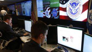 Киберкомандование США создало спецгруппу по противодействию угрозы России