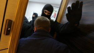 Дело о госизмене в «Роскосмосе» относится к событиям 2013 года