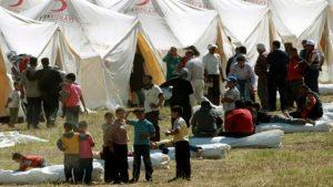 Европа переводит Турции обещанные деньги для поддержания беженцев