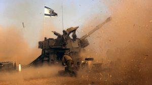 ВС Израиля уничтожили группу боевиков ИГ в Сирии