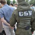 Арестованного СБУ журналиста поддержали акцией #freevolkov