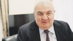 В Армении требуют ареста генсека ОДКБ