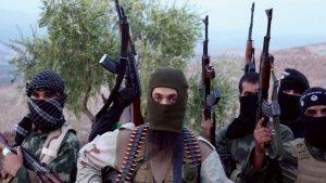 ИГ угрожает казнить заложников в Эс-Сувейде