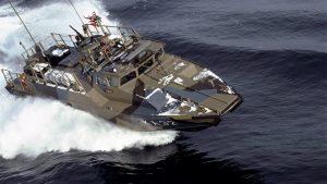 Военные Израиля перехватили шедшее на прорыв блокады сектора Газа судно