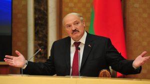 Эйсмонт: сообщения об инсульте у Лукашенко — это бред