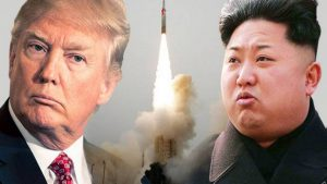 СМИ: КНДР строит новые межконтинентальные ракеты