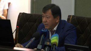 Таджикистан связал нападение на туристов с проиранской партией