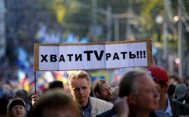 Украинскую пропаганду о Донбассе в Европеских СМИ не берут