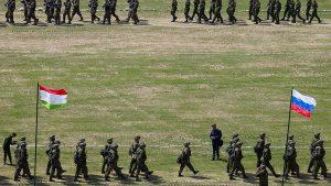 Предотвращен теракт против военной базы РФ в Таджикистане