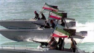СМИ: Иран готовит крупные военно-морские маневры в Персидском заливе