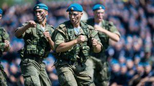 Слава ВДВ: Минобороны представило историю становления «крылатой пехоты»