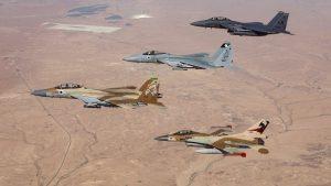 Боевики «Исламского Государства» пытались проникнуть в Израиль и Иорданию