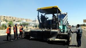 Власти Сирии восстанавливают инфраструктуру страны