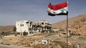 Сирийский ученый был убит боевиками в окрестностях Дамаска