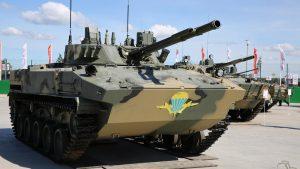 Новые ЗРК «Птицелов» для ВДВ поступят в войсках к 2022 году