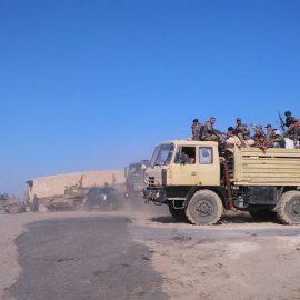 Сирийская армия начала военную операцию в провинции Сувейда