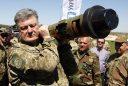 Порошенко о Донбассе: «освободить» и отдать под «патронаж» ЕС