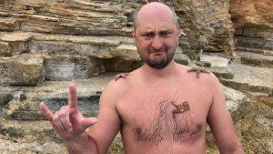 Опальной «наёмной жертве» Бабченко Чехия отказала в ВНЖ