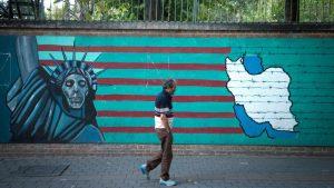 Трамп подписал указ о введении первого блока санкций против Ирана