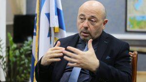 Израиль договорился с РФ об обеспечении соблюдения границы вдоль Голан