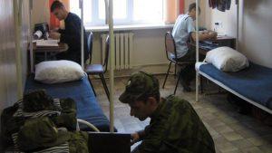 Львовскую область застроят общежитиями для военных