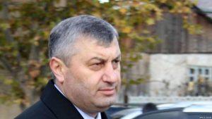 Кокойты дал интервью в годовщину начала войны в Осетии