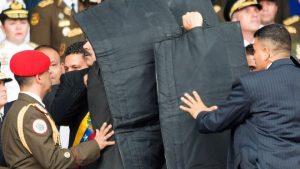 В Венесуэле арестовывают депутатов в связи с делом о покушении на Мадуро