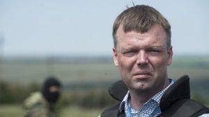Главный по «слепцам» СММ ОБСЕ заметил страшное событие в Донбассе