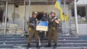 В оккупированной ВСУ Красногоровке никто не признаёт «освобождения»
