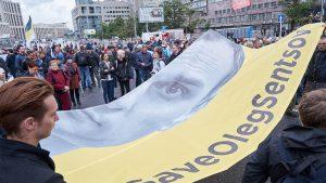 Давление на Москву: За террориста Сенцова просят мировые лидеры