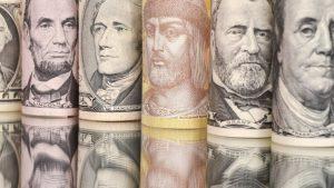 Парадоксы евровыбора: МВФ проиграл по прибыльности заробитчанам
