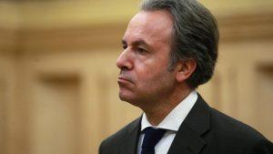 Греция отзывает своего посла из России