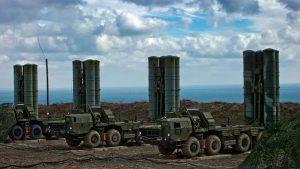 Тяжелая ночь для союзных сил ПВО в Сирии