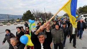 Игра с огнём: Минстець хочет «подружить» крымских татар и свидомитов